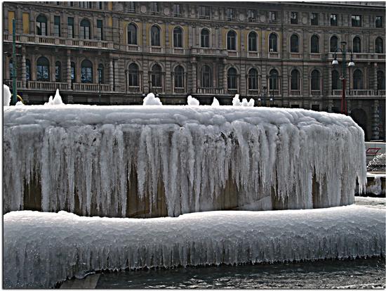 Gelo a Milano (2638 clic)