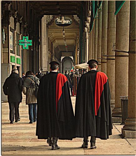 Carabinieri - Milano (1865 clic)