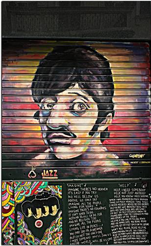 Ringo Starr - Milano (1489 clic)