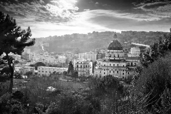 Basilica dell'Incoronata Madre del Buon Consiglio - Napoli (6040 clic)