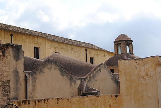 Linee & curve - Cagliari (1868 clic)