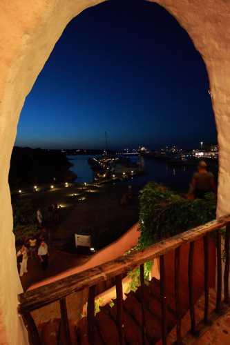 Scorcio a Porto Cervo (2560 clic)