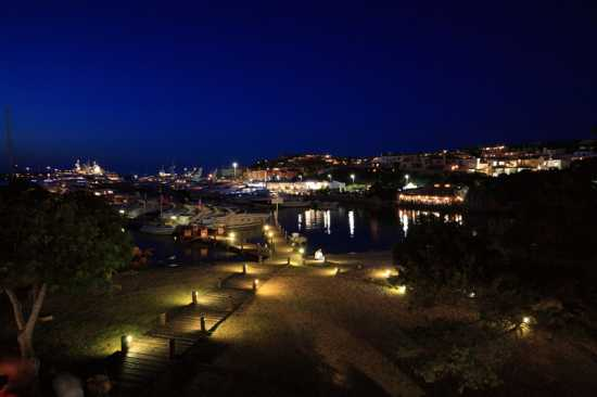 Porto Cervo (2892 clic)