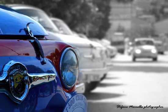 Raduno Fiat 500 Club Italia - Caltanissetta (4327 clic)