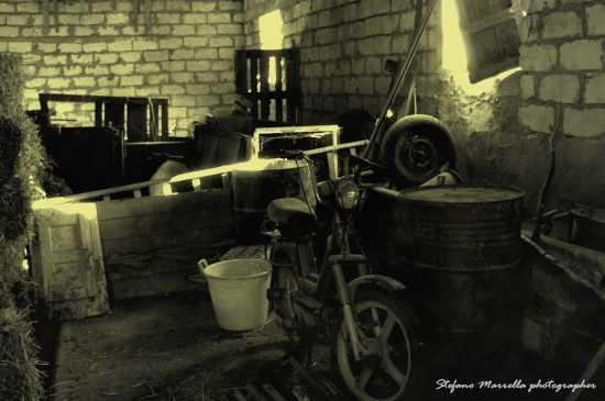 Garage - Montallegro (2755 clic)