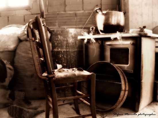 Portrait - MONTALLEGRO - inserita il 02-Apr-10