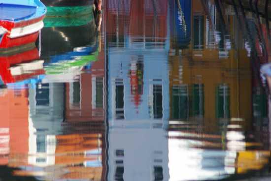 carnevale di venezia 2010 - Burano (2462 clic)