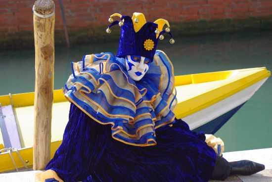 carnevale di venezia 2010 (2282 clic)