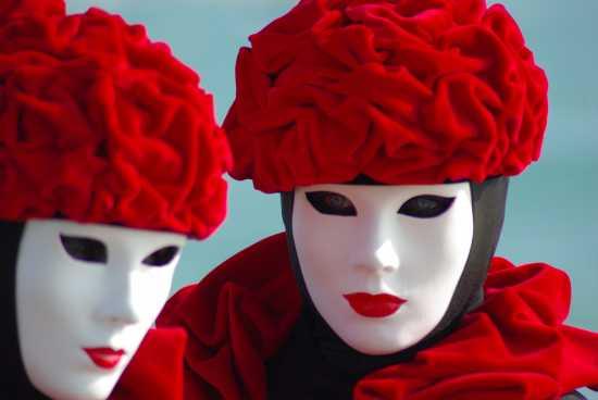 carnevale di venezia 2010 (2800 clic)