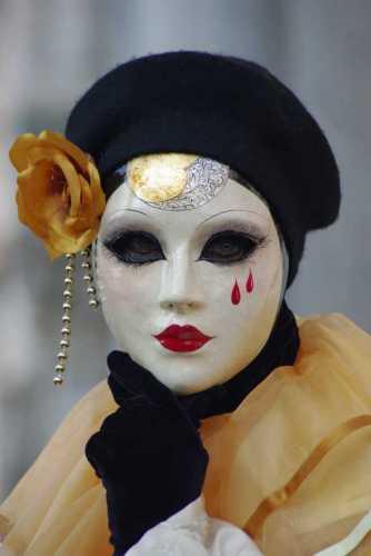carnevale di venezia 2010 (2802 clic)