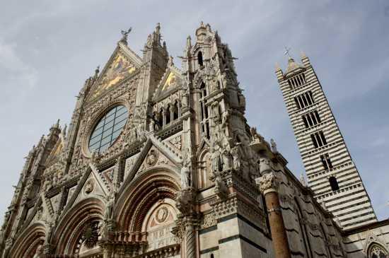 Duomo  - Siena (1578 clic)