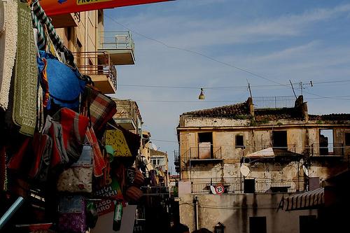 Mercato di Ballarò - Palermo (4948 clic)