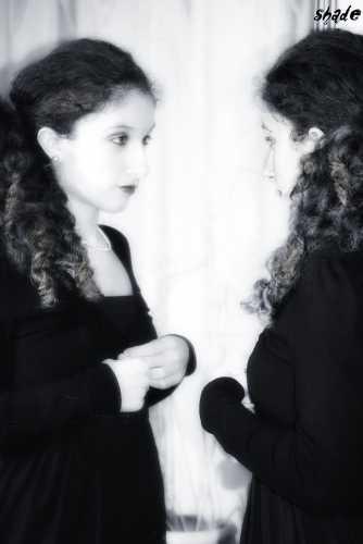 double personality - Elmas (2321 clic)