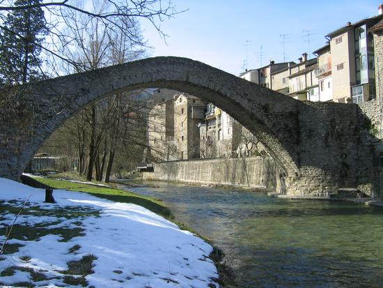 Ponte della Maestà (Portico di Romagna) FC (3924 clic)