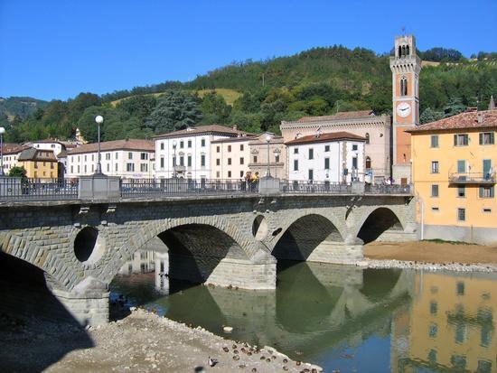 Santa Sofia (ponte sul fiume Bidente) (2818 clic)