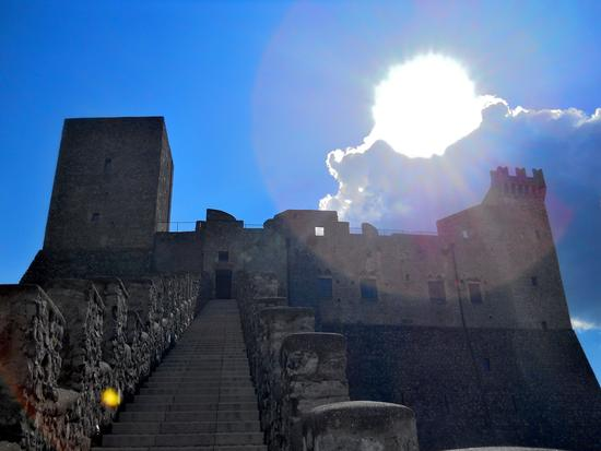 controsole al castello - Itri (1027 clic)