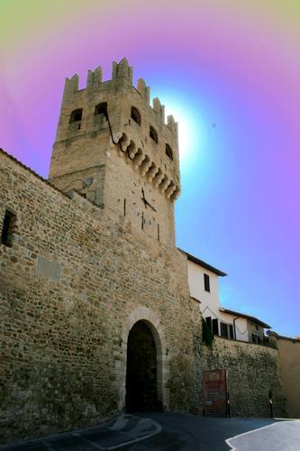 suggestioni... - Montefalco (740 clic)
