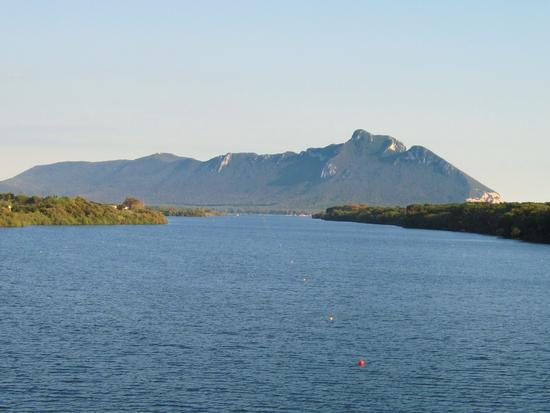 lago di paola - Sabaudia (2823 clic)