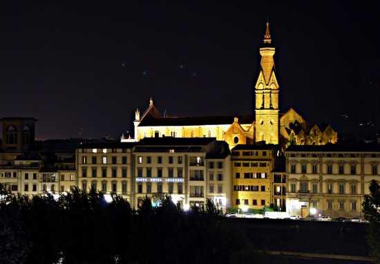 Santa Croce - Firenze (3009 clic)