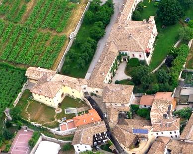 Relais Palazzo Lodron - Nogaredo (2423 clic)
