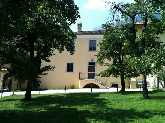 Relais Palazzo Lodron - Nogaredo (1355 clic)