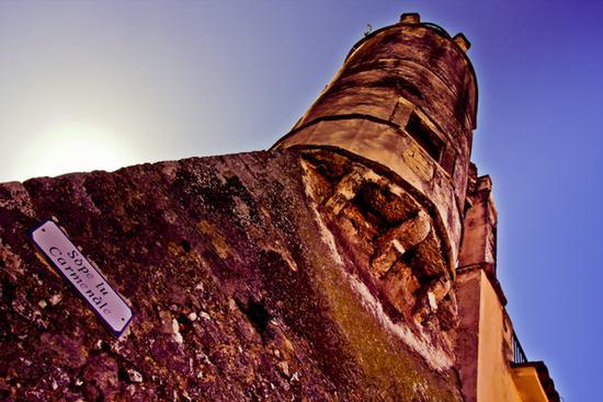 paese - Carpino (1483 clic)