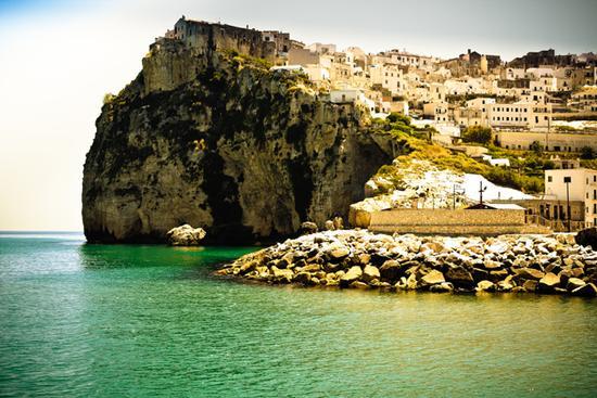 Porto - Peschici (3321 clic)