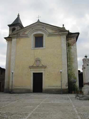 Giano dell'Umbria (2316 clic)