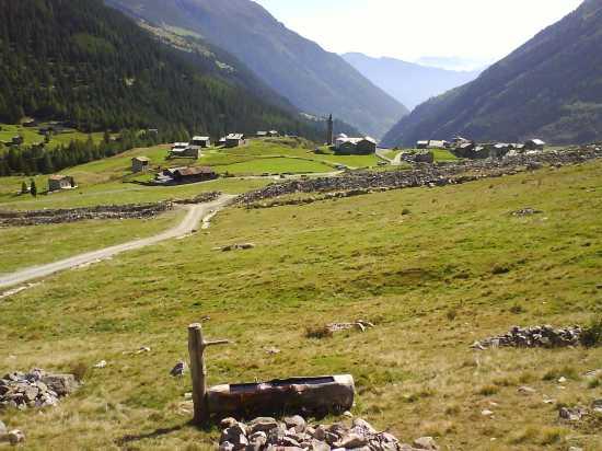 Eita (1703m) in Valgrosina - Grosio (2733 clic)