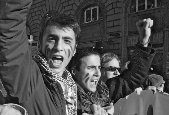 No-B-Day 05.12.2009 - Roma (1976 clic)