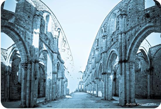 Abbazia di San Galgano (SI) - Chiusdino (1688 clic)