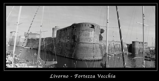 Fortezza_Vecchia - Livorno (1762 clic)