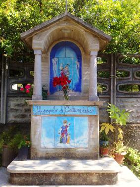 CAPPELLA  - CONTRONE - inserita il 22-May-10