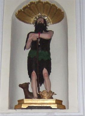 CHIESA DI SAN NICOLA- SANT'ONOFRIO - Petina (4107 clic)
