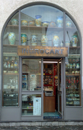 INGRO CART - Scala (2174 clic)