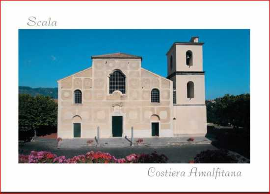 DUOMO DI SAN LORENZO SECOLO X - Scala (3526 clic)
