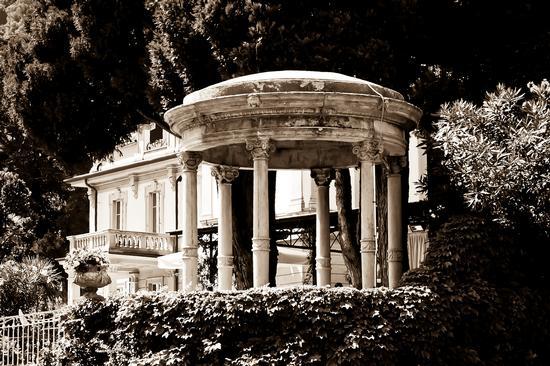 Gazebo di Moltrasio (1798 clic)