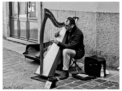 Musica Celtica - Como (1869 clic)