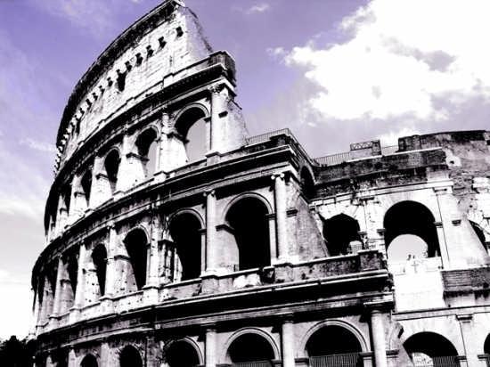 COLOSSEO - ROMA - inserita il 19-Jun-07