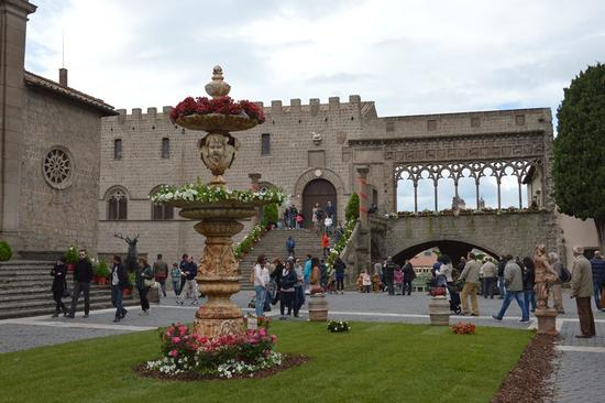 San Pellegrino in Fiore - Viterbo (679 clic)