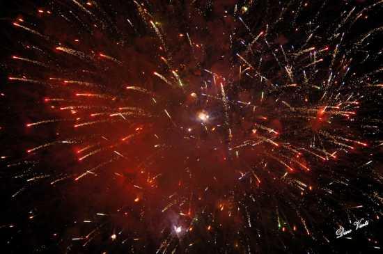 Fuochi d'Artificio - Messina (2647 clic)