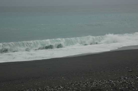 Onda solitaria - Roccalumera (2837 clic)