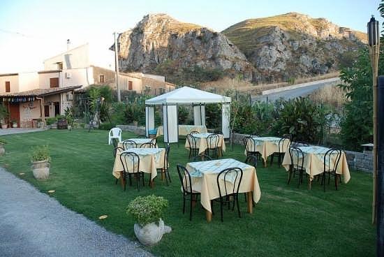 Casa vacanze Santa Lucia Caccamo (4173 clic)
