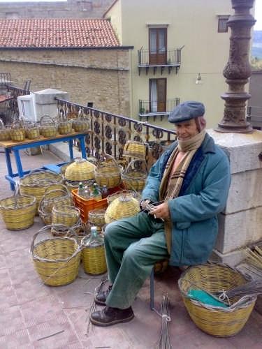 antichi mestieri  - Caccamo (6502 clic)