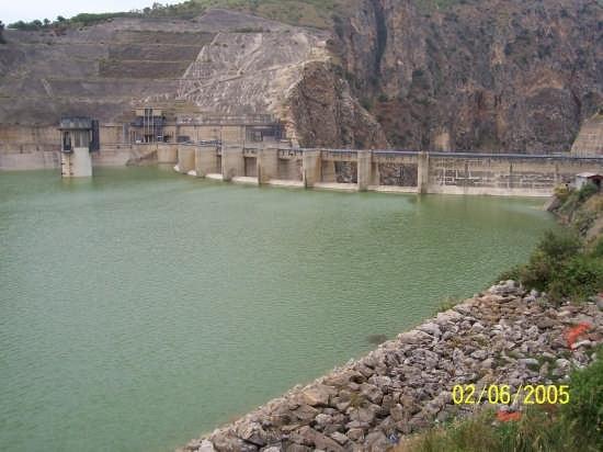 lago di Caccamo (6176 clic)