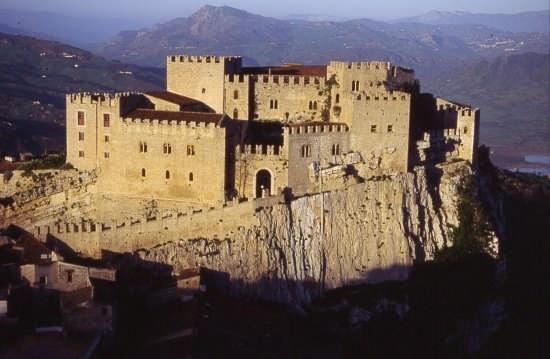 Castello di Caccamo (8790 clic)
