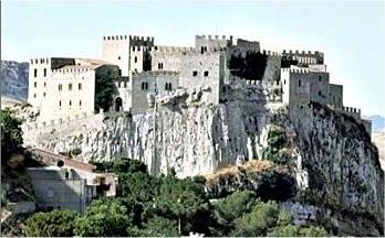 Castello di Caccamo (4825 clic)