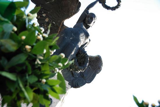 Monumento ai caduti - L'aquila (2326 clic)