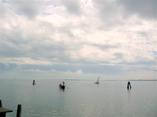 Venezia. Laguna (1858 clic)