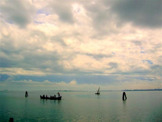 Venezia. Laguna (1807 clic)